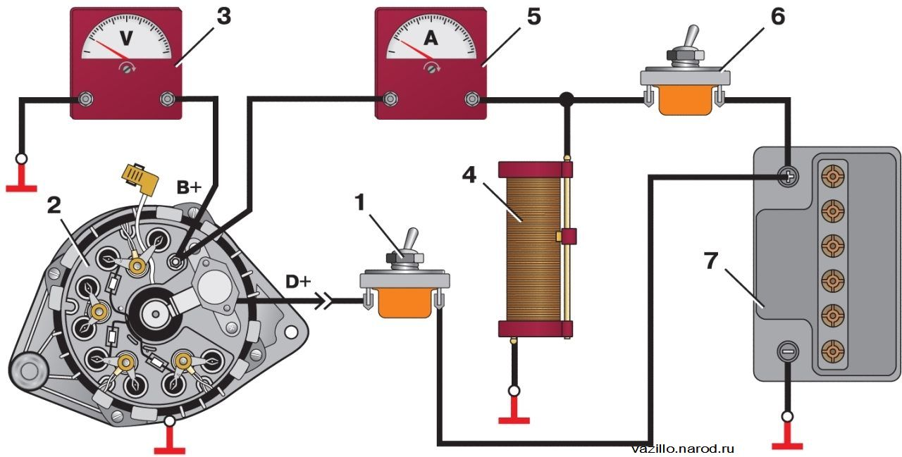 Схема электрики в деревянном доме своими руками